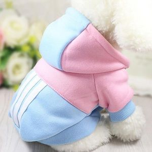 Other - Cute hoodie for a dog